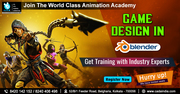 Gaming Course in kolkata - Click Academy of Digital Art