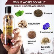 Urbangabru Hair Growth Oil