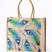 Jute Grocery Bags manufacturer from Kolkata
