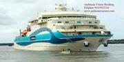 Andaman Cruise Ship Ticket Booking